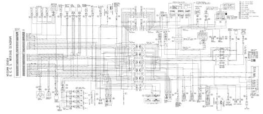 s13 wiring diagrams