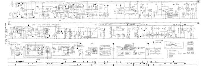 s13 wiring diagram  2007 ford mustang wiring schematics